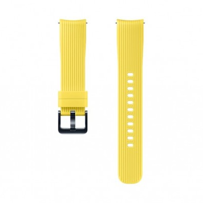 Bracelete Samsung  Galaxy Watch 42mm Amarelo