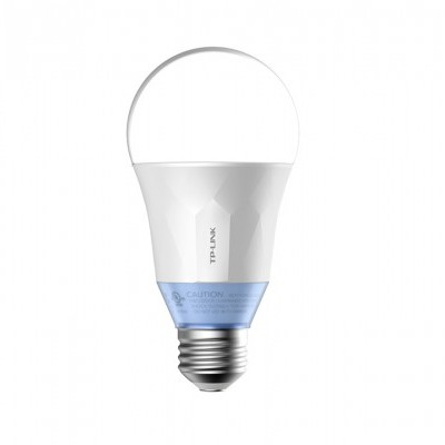 Lampada TP-Link Smart Wi-Fi A19 LED 220-240V/50Hz (2700-6500K) 60W app Kasa Android and iOS - LB120