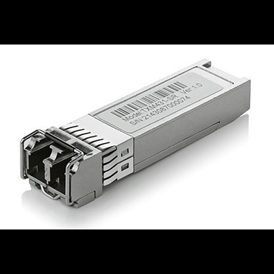 LC Transceiver TP-LINK 10GBase-SR SFP+, 850nm Multi-Mode, 300Mt - TXM431-SR