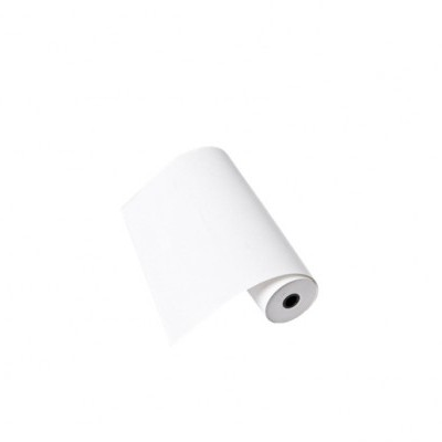 Papel BROTHER 6 Rolos papel continuo A4 - PA-R-411