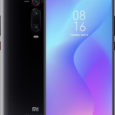 "Smartphone XIAOMI Mi 9T 6.39""FHD Snapdragon 730 6Gb/128Gb 20MP/48MP+8MP+13MP And.9 Carbon Black"""
