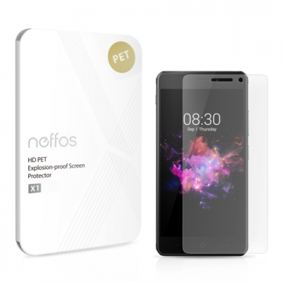 TP-Link Neffos HD PET Explosionproof Screen Protector for X1