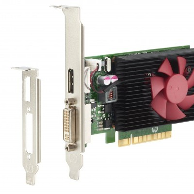 NVIDIA GeForce GT 730 DP 2GB PCIe x8 GFX