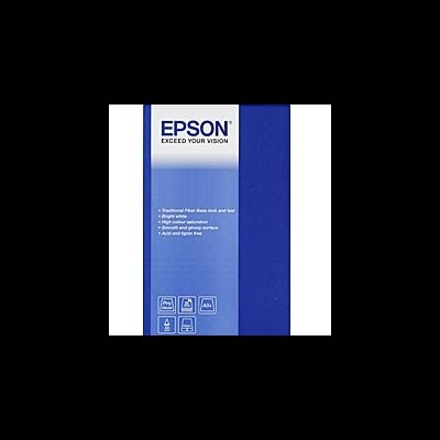 Papel EPSON PHOTO 4X6 (50 FOLHAS) - C13S042547