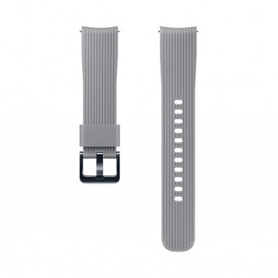 Bracelete Samsung  Galaxy Watch 42mm Cinza
