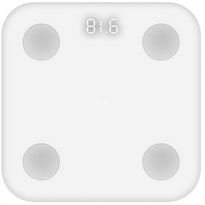 Balança XIAOMI Mi Body Composition Scale