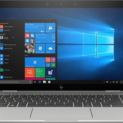 "NB HP EliteBook x360 1040 G6 14"" i5-8265U 8GB 256GB PCIe Win10 Pro64 3Yr"""