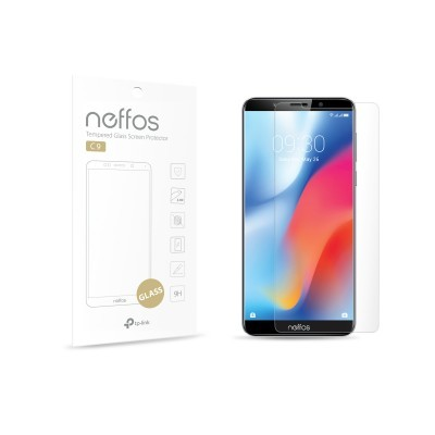 TP-Link Neffos Tempered Glass Screen Protector for C9