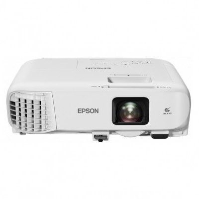 Video Projector EPSON EB-2142W - V11H875040