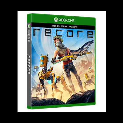 Game MICROSOFT XBOX ONE Recore - 9Y4-00012