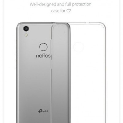 TP-Link Neffos Welldesigned and full protection case for C7