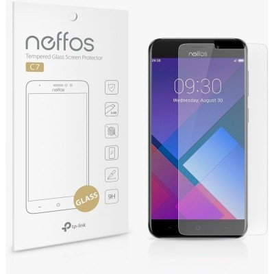 TP-Link Neffos Tempered Glass Screen Protector for C7