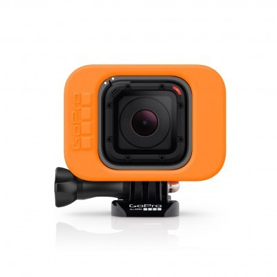 Floaty Backdoor GoPro Flutuante para Hero 4 Session - ARFLT-001
