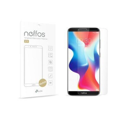 TP-Link Neffos Tempered Glass Screen Protector for X9