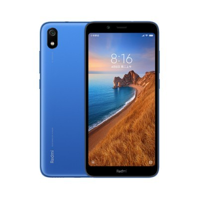 "Smartphone XIAOMI Redmi 7A 5.45"" Snapdragon 439 2+32Gb 12MP/13MP+5MP And.9 Blue"""