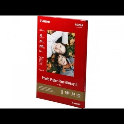 Photo Paper Plus PP-201 A3 (20 folhas) - 2311B020