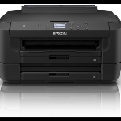 Impressora EPSON WorkForce WF-7210DTW - C11CG38402