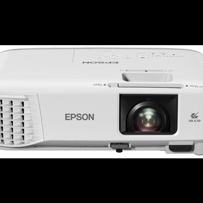 Video Projector EPSON EB-S39 - V11H854040