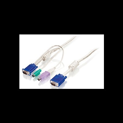 Cabo KVM Level One PS/2 and USB 1.8m - ACC-2101