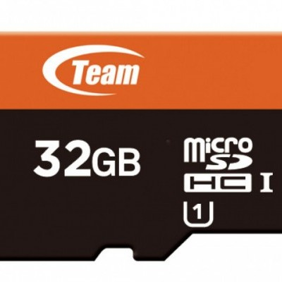 Micro SD Team Group 32GB class 10 /adapt - TUSDH32GUHS03