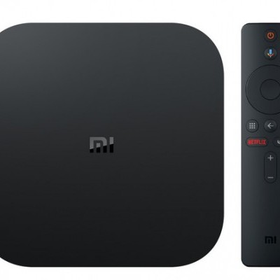 TV Box XIAOMI Mi Box S EU