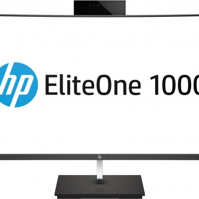 PC HP EliteOne 1000 G2 AiO 34P Display, NT i78700 16GB, 512GB SSD, W10 Pro 64bit, 3 YrWty
