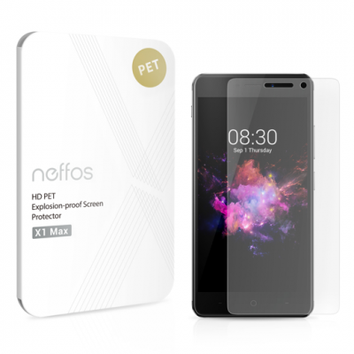 TP-Link Neffos HD PET Explosionproof Screen Protector for X1 Max
