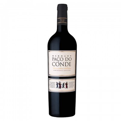 Herdade Paço do Conde Winemakers Selection