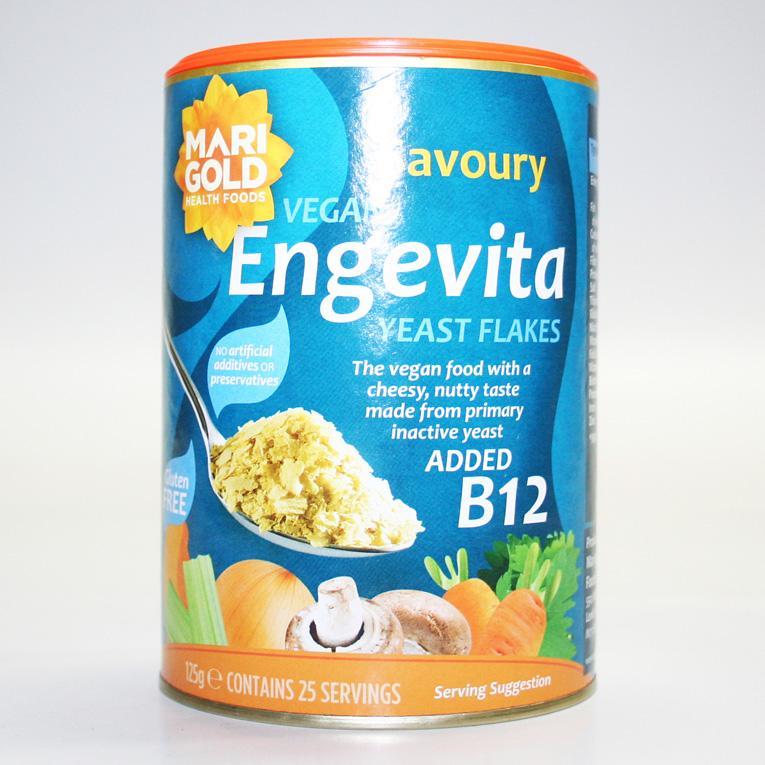 Levedura Nutricional + B12