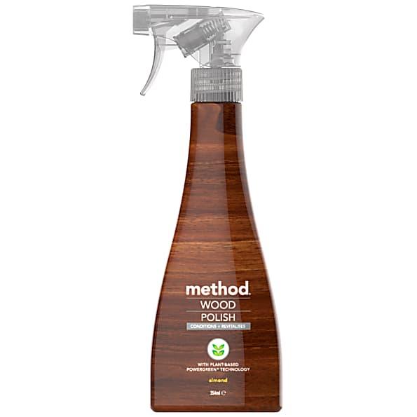 Spray Para Madeiras