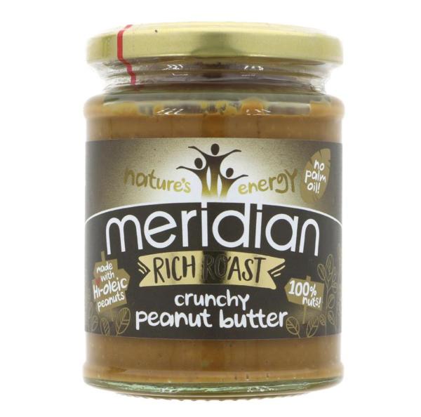 Manteiga de Amendoim torrado c/pedaços