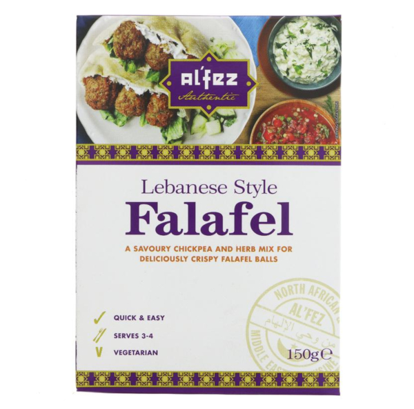 Mistura para Falafel