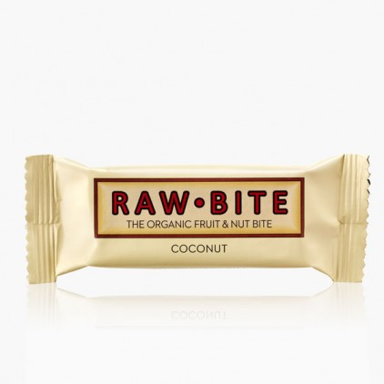 Barras Raw Bite