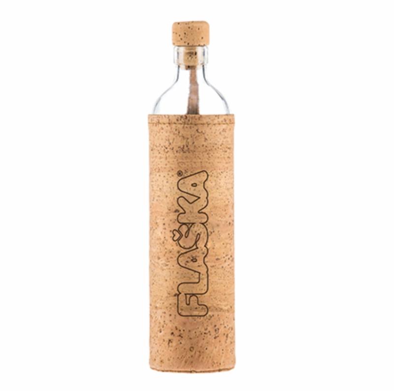 Garrafa Flaska Cortiça 0.50L