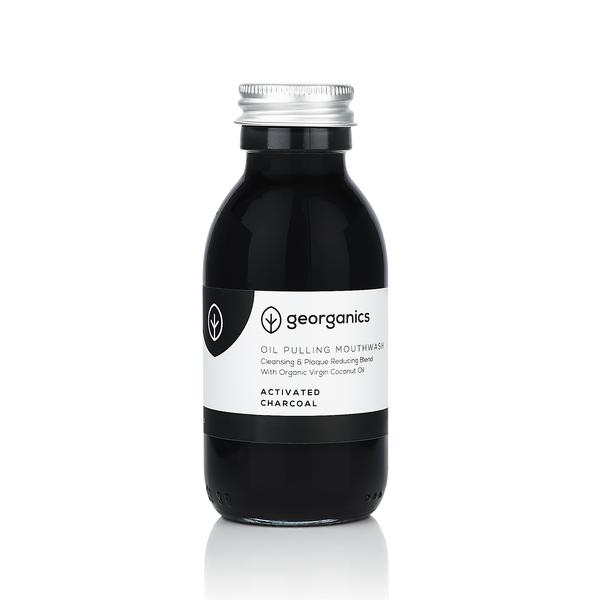 Elixir Bocal Georganics