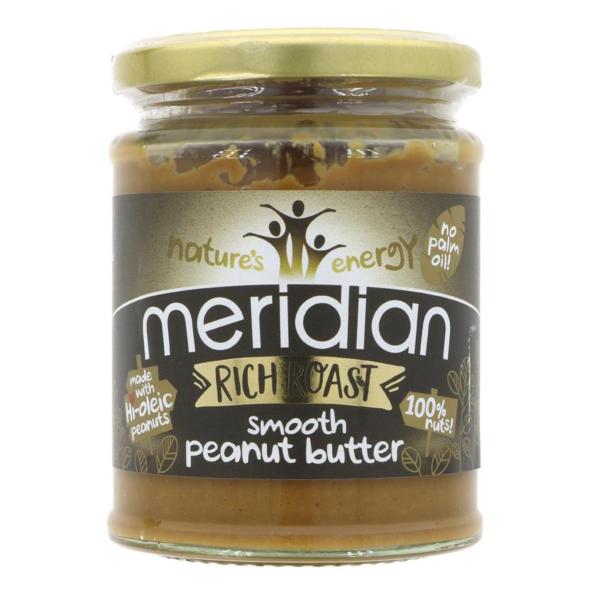 Manteiga de Amendoim torrado Cremosa