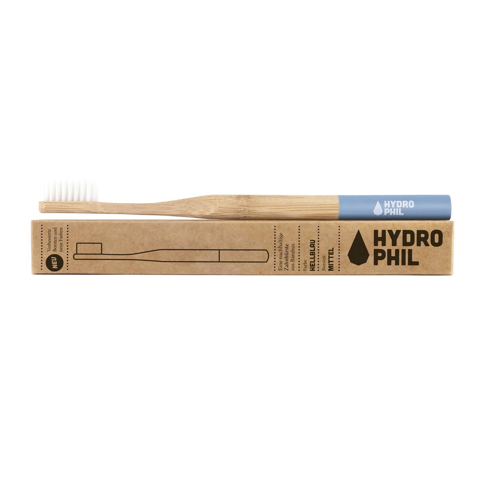 Escova de Dentes em Bamboo | Médio-Suave