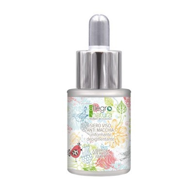 Serum Anti-Rugas Uniformizante