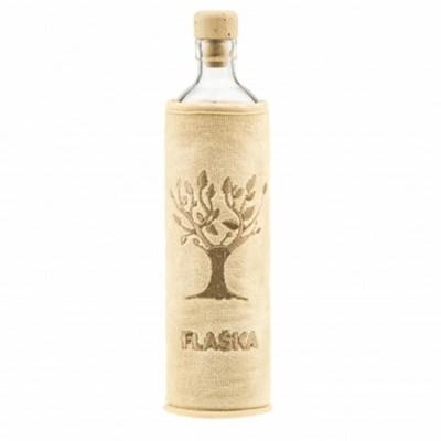 Garrafa Flaska Natural 0.50L