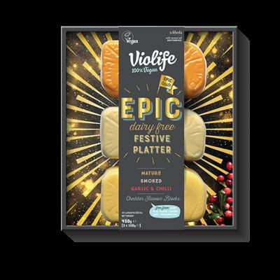 Edição Especial Epic Taste