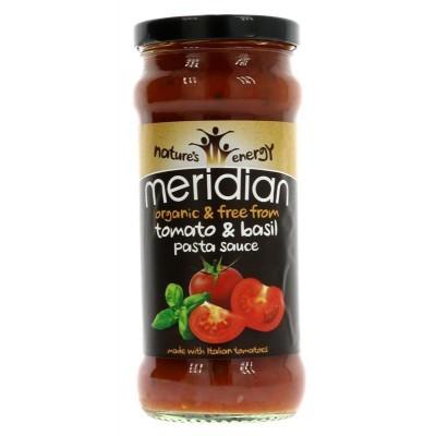 Meridian | Molho de Tomate e Manjericão
