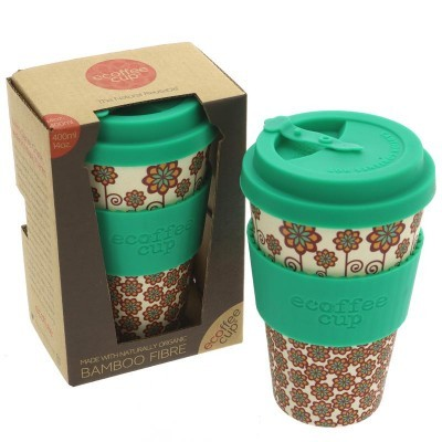 Ecoffee Cup Stockholm