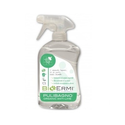 Detergente Limpeza WC | 500ml