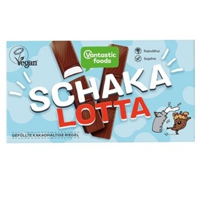 "Barrinhas de Chocolate ""SchakaLotta"""