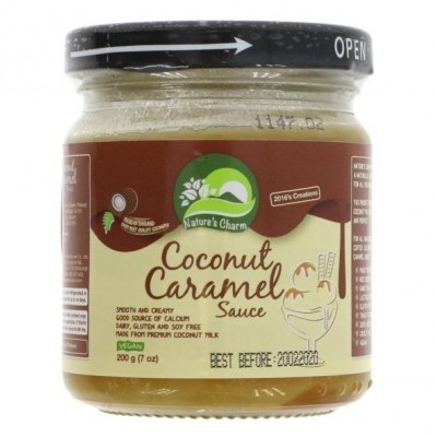 Caramelo de Côco