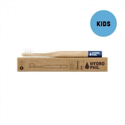 Escova de Dentes em Bamboo | Criança