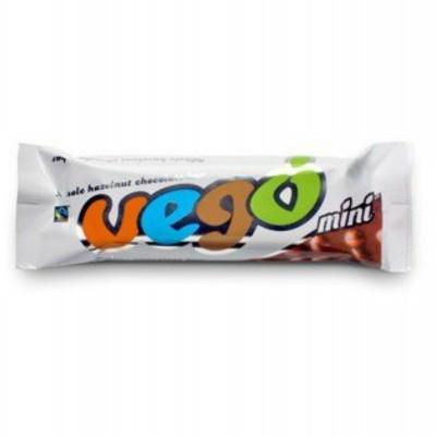 Chocolate com Avelã 65g | Vego