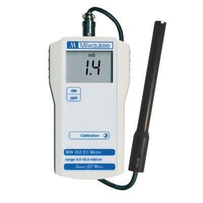 Medidor de EC MW302