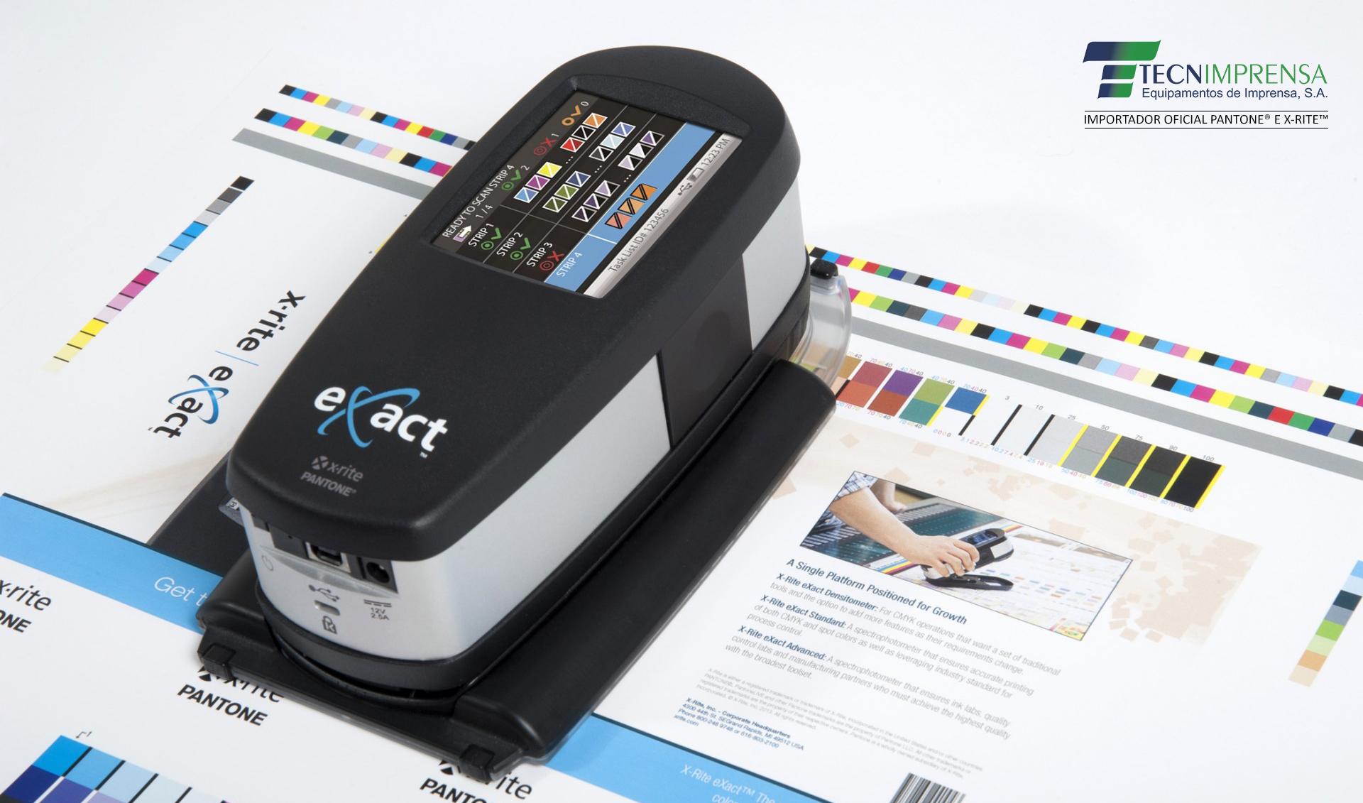 O que é um Espectrofotómetro?