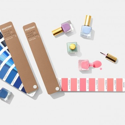 FHI - Fashion Home + Interiors Color Guide